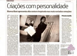 Journal de Noticias 19.11.2009